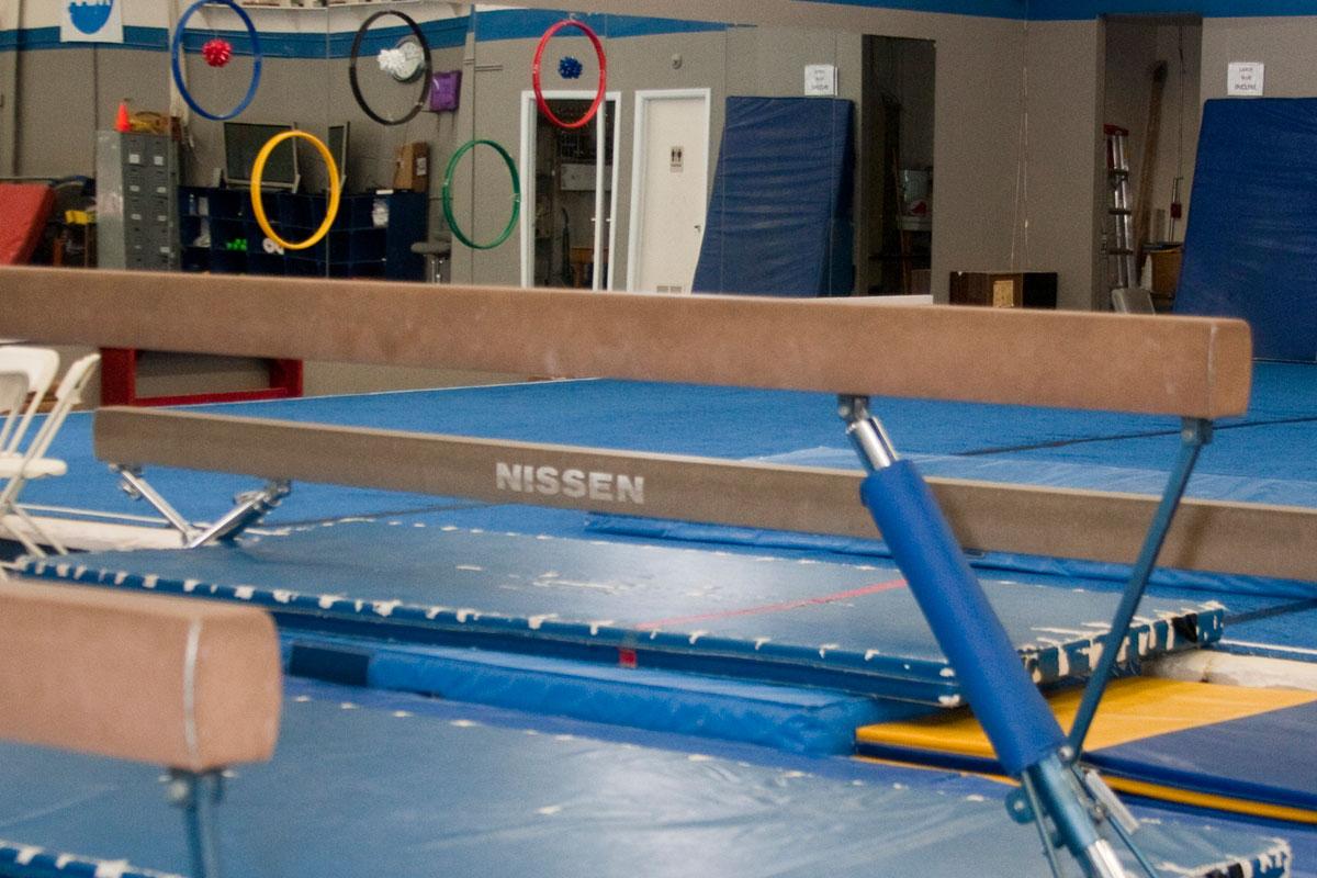 Facility Colorado Gym Plus