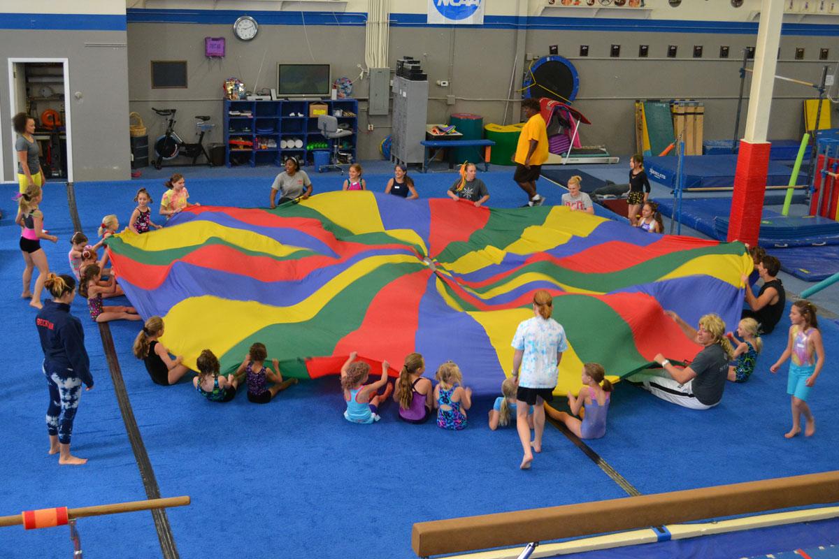 gymnastics birthday party Birthday Parties   Colorado Gym Plus gymnastics birthday party